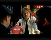 Reklama Warki 2005